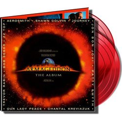 Armageddon - Trevor Rabin, Various Artists - 20/05/2016