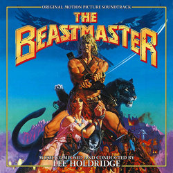 The Beastmaster - Lee Holdridge - 22/02/2016
