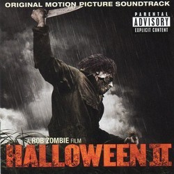 Halloween II Soundtrack (Various Artists) - Car�tula