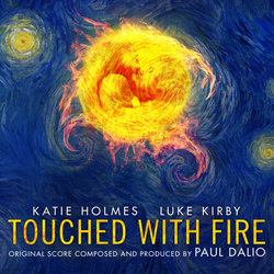 Touched with fire - Paul Dalio - 12/02/2016