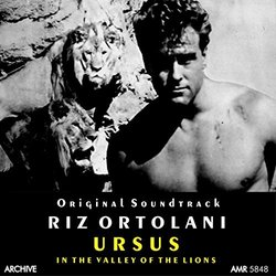 Ursus in the Valley of the Lions - Riz Ortolani - 07/02/2016