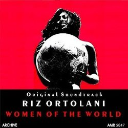 Women of the World - Riz Ortolani - 07/02/2016