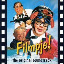 Filmpje! Soundtrack (Various Artists) - Car�tula