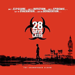 28 Days Later... Soundtrack (Various Artists, John Murphy) - Car�tula