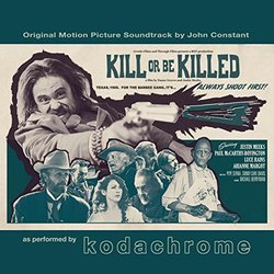 Kill or Be Killed - Nick Durham, John Constant - 01/03/2016