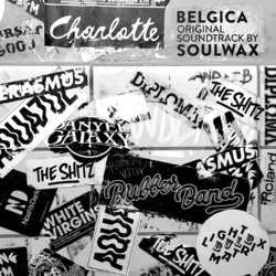 Belgica -  Soulwax - 19/02/2016