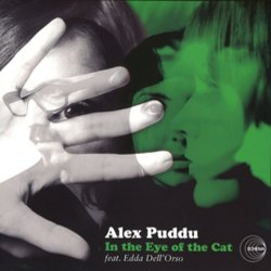 In the Eye of the Cat - Alex Puddu - 19/02/2016