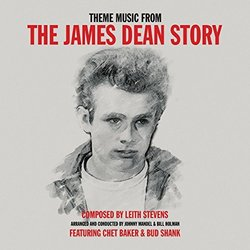 The James Dean Story - Leith Stevens - 12/02/2016