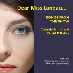 Dear Miss Landau... - George Porter, David P Bailey - 19/02/2016