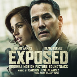 Exposed - Carlos Jos� Alvarez - 26/02/2016