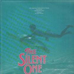 The Silent One - Jenny McLeod - 25/03/2016
