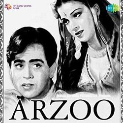Arzoo - Anil Biswas, Various Artists - 25/03/2016