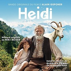 Film music site heidi soundtrack (niki reiser) milan music (2015).