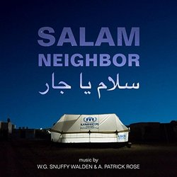 Salam Neighbor - W.G. Snuffy Walden, A. Patrick Rose - 12/02/2016