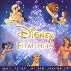 Disney Filmhits - Various Artists - 12/02/2016