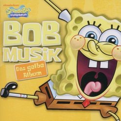 Bobmusik - Das Gelbe Album - Various Artists - 12/02/2016