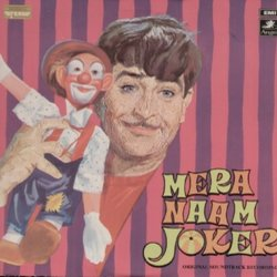 Mera Naam Joker - Shankar Jaikishan, Various Artists - 18/03/2016