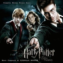 Harry Potter and the Order of the Phoenix - Nicholas Hooper - 18/03/2016