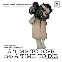 A Time to Love and a Time to Die - Mikl�s R�zsa - 18/03/2016