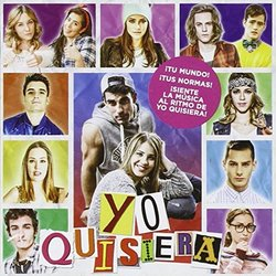Yo Quisiera - Various Artists - 18/03/2016