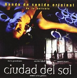 Ciudad Del Sol - Various Artists - 18/03/2016