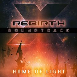 X Rebirth: Home of Light - Alexei Zakharov - 25/02/2016