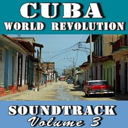 Cuba World Revolution, Vol. 3 - Charlie James - 19/02/2016