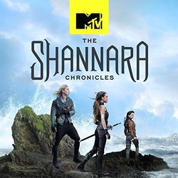 The Shannara Chronicles - Felix Erskine, Lukas Burton - 26/02/2016