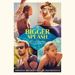 A Bigger Splash - Various Artists - 26/02/2016