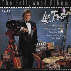 The Hollywood Album - Various Artists - 18/03/2016