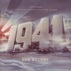 1941 Soundtrack (John Williams) - Car�tula