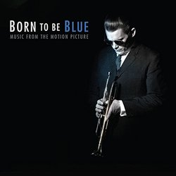 Born To Be Blue - Various Artists - 18/03/2016