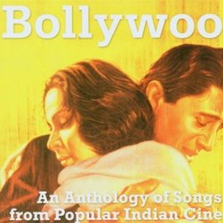 Bollywood: An Anthology Of Songs From Popular Indian Cinema - Various Artists - 18/03/2016