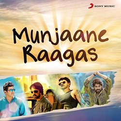 Munjaane Raagas - Various Artists - 19/02/2016