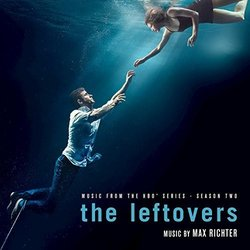 The Leftovers: Season 2 - Max Richter - 19/02/2016