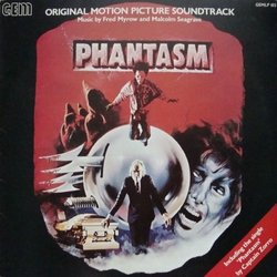 Phantasm - Malcolm Seagrave, Fred Myrow - 26/02/2016