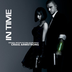 In Time Soundtrack (Craig Armstrong) - Carátula