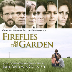 Fireflies in the Garden Soundtrack (Jane Antonia Cornish) - Car�tula