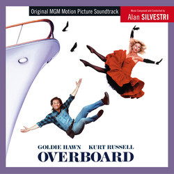 Overboard Soundtrack (Alan Silvestri) - Car�tula