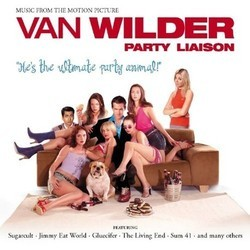 Van Wilder: Party Liaison Soundtrack (Various Artists) - Car�tula
