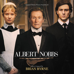 Albert Nobbs Soundtrack (Brian Byrne) - Car�tula