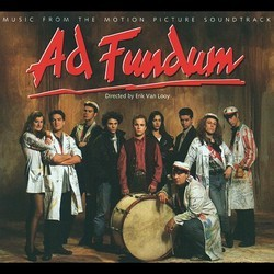 Ad Fundum Soundtrack (Various Artists) - Car�tula
