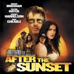 After the Sunset Soundtrack (Various Artists) - Car�tula