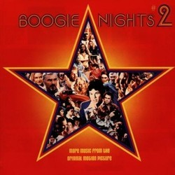 Boogie Nights 2 Soundtrack (Various Artists) - Car�tula