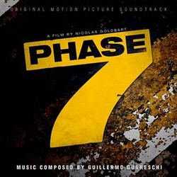 Phase 7 Soundtrack (Guillermo Guareschi) - Car�tula
