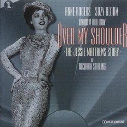'Over My Shoulder - The Jesse Matthews Story' Soundtrack (Various Artists) - CD-Cover