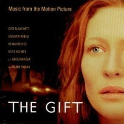 The Gift Soundtrack (Christopher Young) - Car�tula