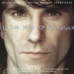 In the Name of the Father Soundtrack (Various Artists) - Carátula