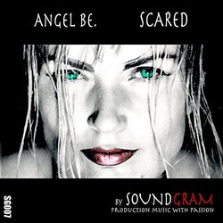 Scared Soundtrack (John Sommerfield) - CD cover