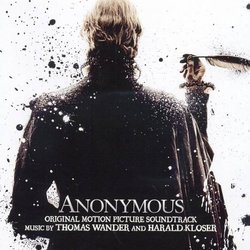 Anonymous Soundtrack (Harald Kloser, Thomas Wanker) - Car�tula